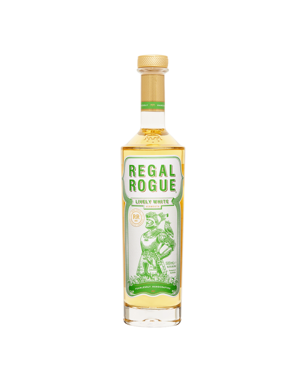 Buy Regal Rogue Regal Rogue Lively White Vermouth 500mL