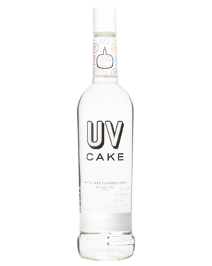 Excellent Buy Uv Cake Vodka 750Ml Dan Murphys Delivers Birthday Cards Printable Trancafe Filternl
