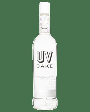 Astounding Buy Uv Cake Vodka 750Ml Dan Murphys Delivers Funny Birthday Cards Online Inifofree Goldxyz