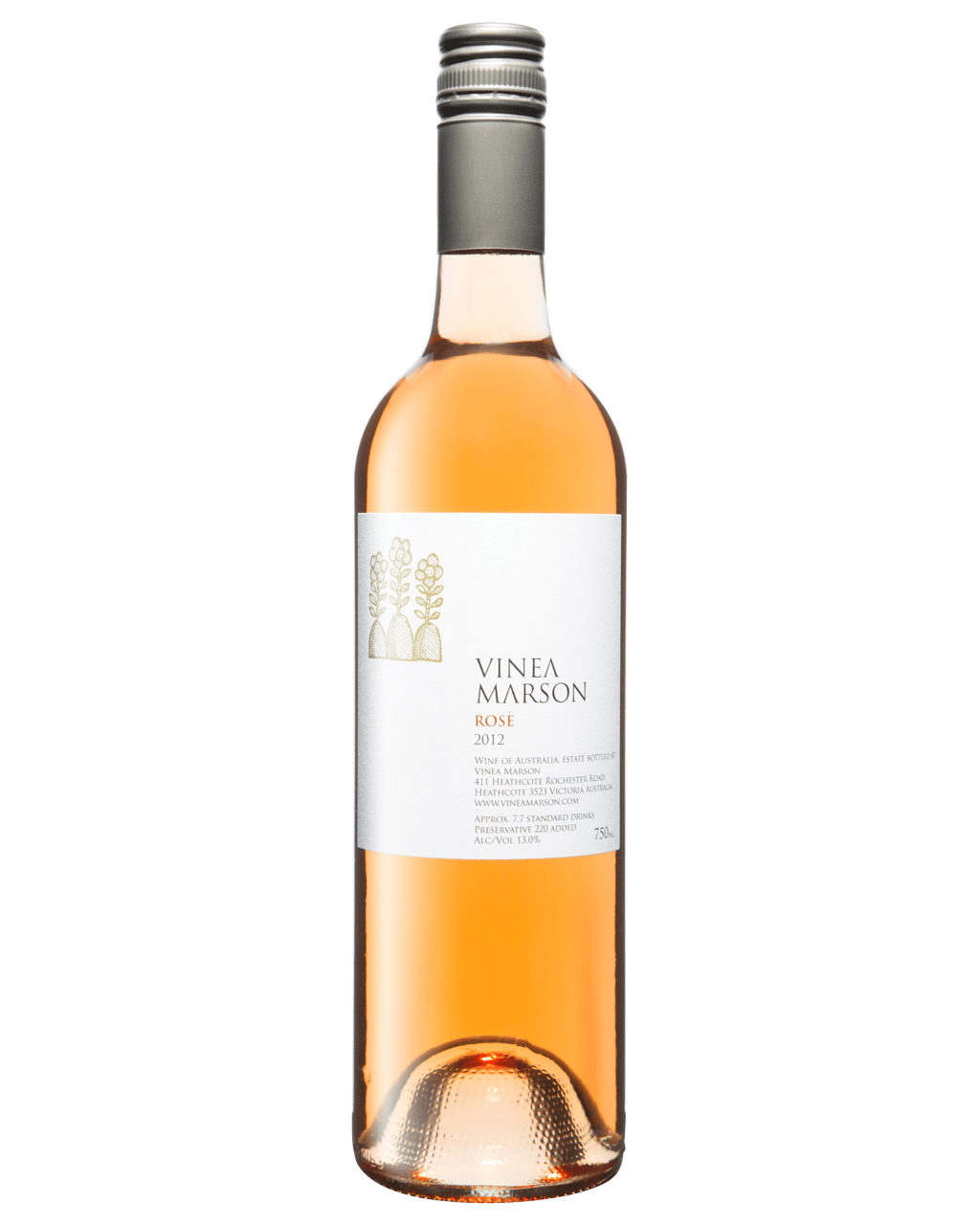 vinea marson rose 2012 dan murphy s buy wine champagne beer