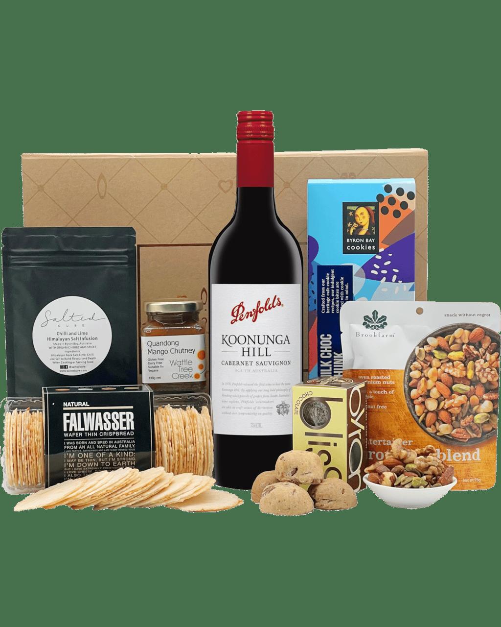 c7df8b9e52 Byron Bay Gifts Wine & Dine | Dan Murphy's | Buy Wine, Champagne ...