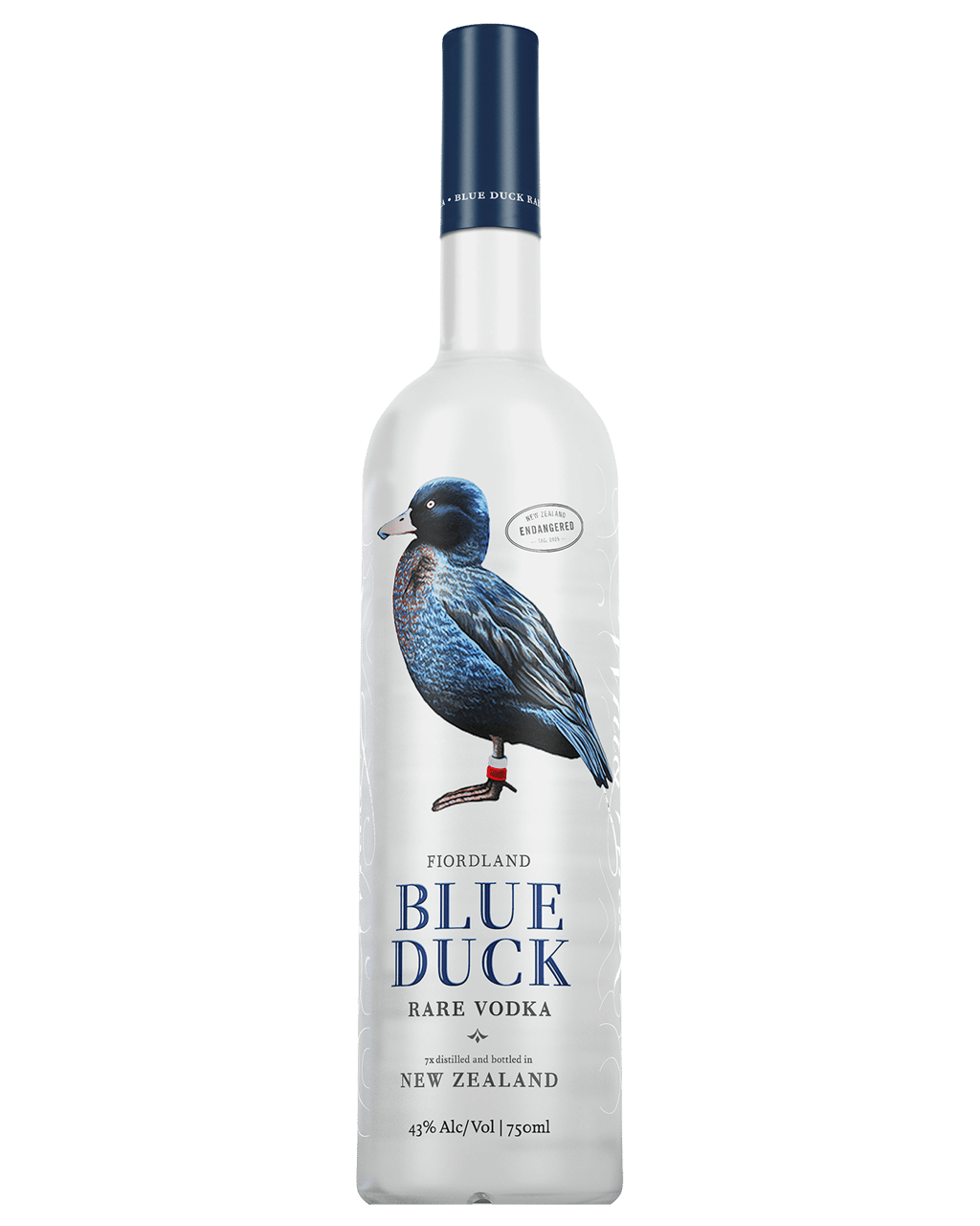 Blue Duck Rare Vodka 750ml Dan Murphys Buy Wine Champagne Beer Spirits Online