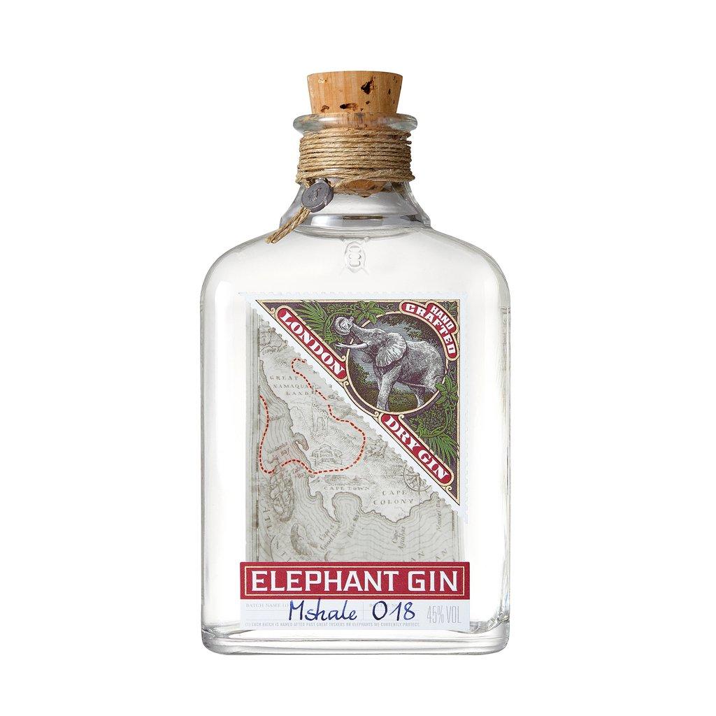 Elephant Gin 500ml Dan Murphys Buy Wine Champagne Beer