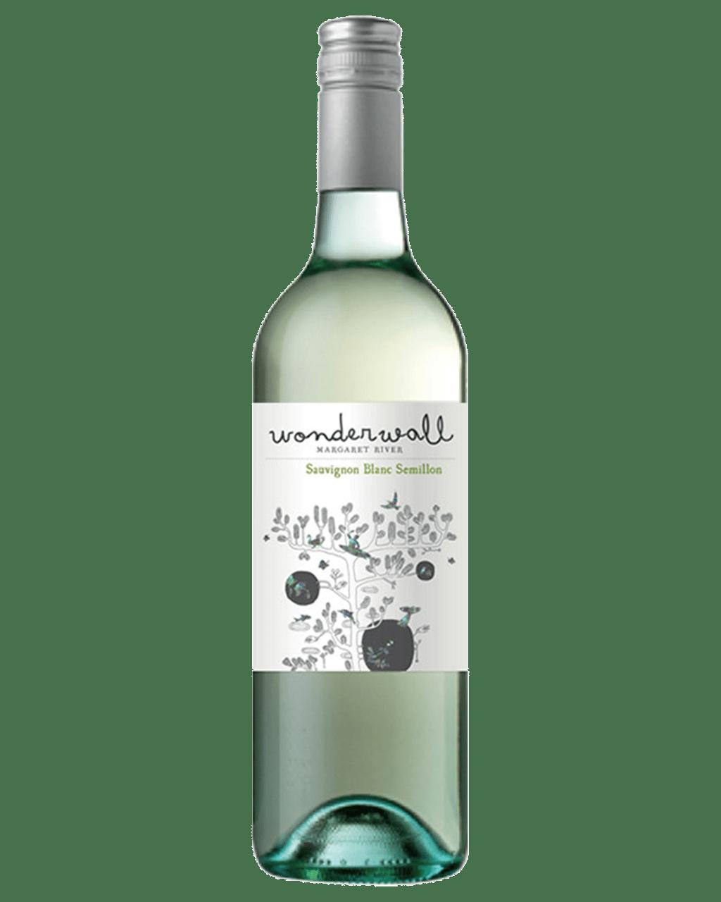 best service 6f111 2278b Wonderwall Margaret River Sauvignon Blanc Semillon 2014
