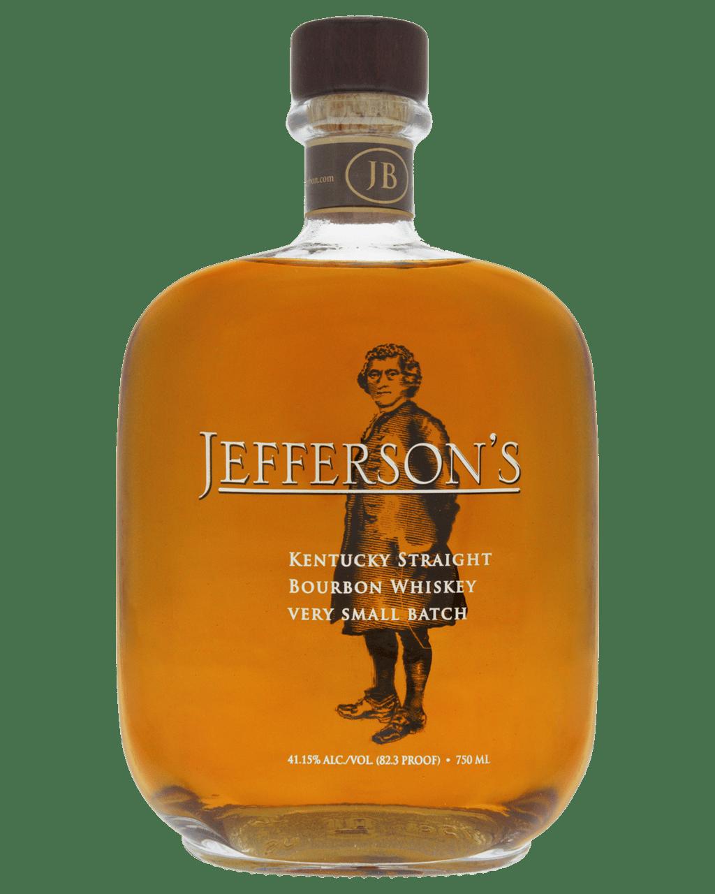 d485c2fd Jefferson's Kentucky Straight Bourbon 750mL   Dan Murphy's   Buy ...