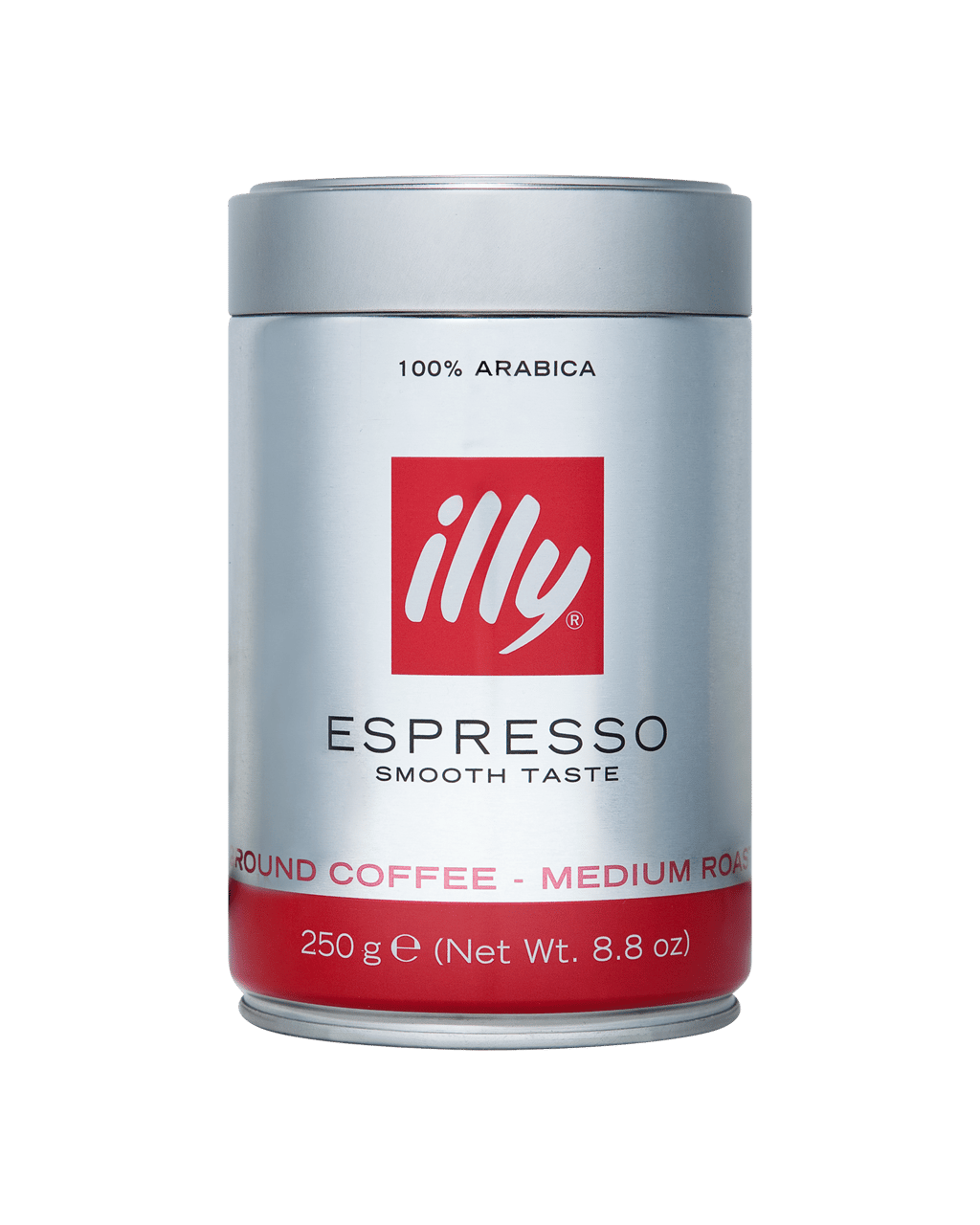Illy Medium Roast Ground Espresso Coffee 250g Dan Murphys Buy