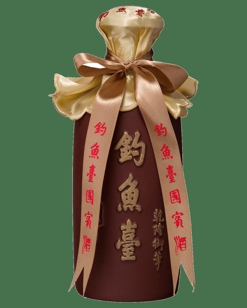 Diaoyutai Ambassador Liquor 500Ml - Dan Murphys Connections - Buy