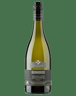 Buy Allegiance Wines Unity Margaret River Chardonnay 2018