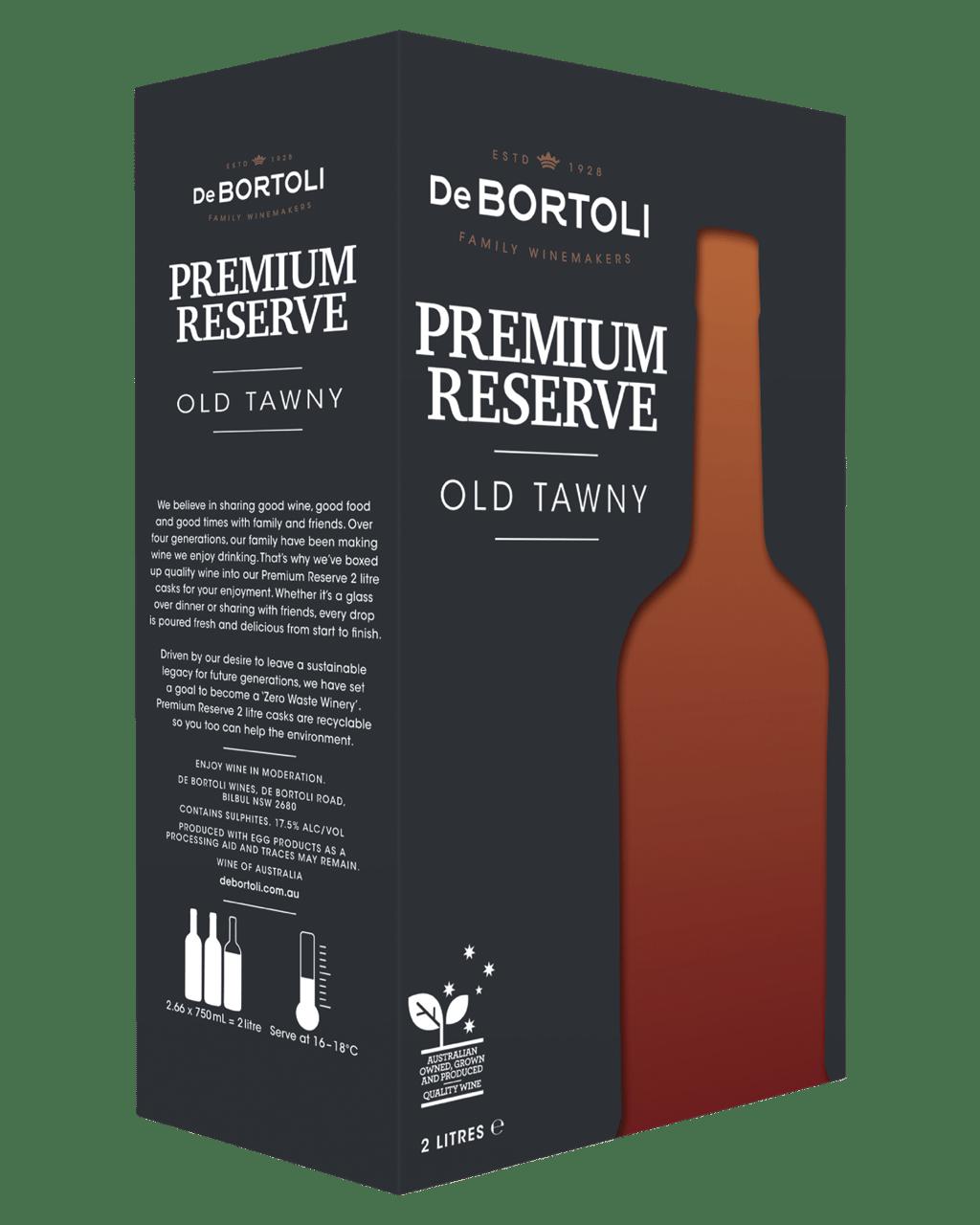 De Bortoli Premium Reserve Tawny 2l Dan Murphys Buy Wine Topup 220 Diamonds Mobile Legend Champagne Beer Spirits Online