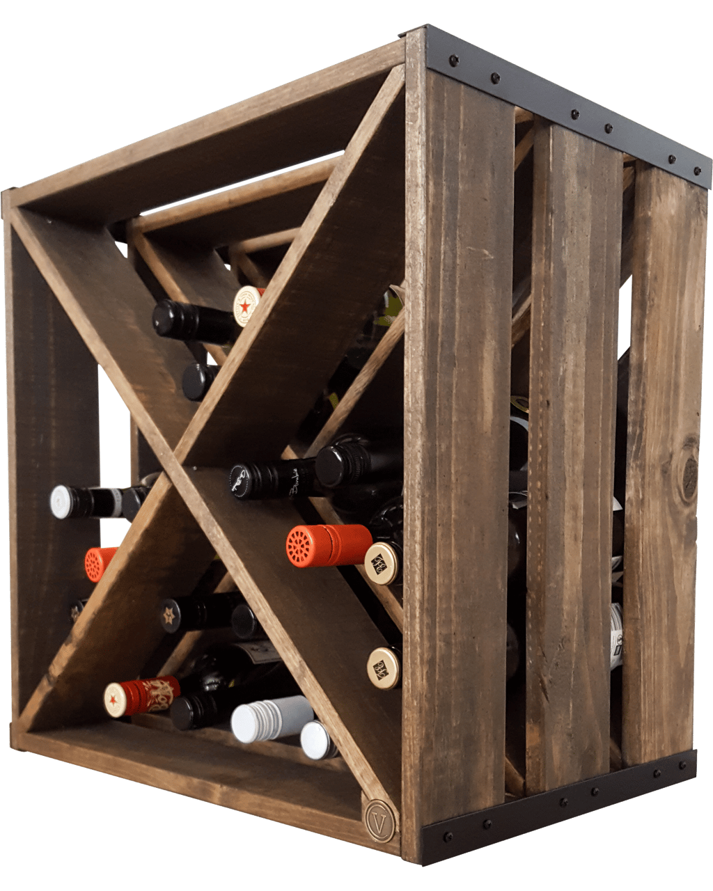 pallet whiskey rack. Cellar V Pallet Timber Wine Rack (24 Bottles) | Dan Murphy\u0027s Connections Buy Wine, Champagne, Beer \u0026 Spirits Online Whiskey