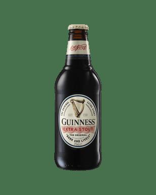 9183d0dd37a Guinness Extra Stout Bottles 375mL