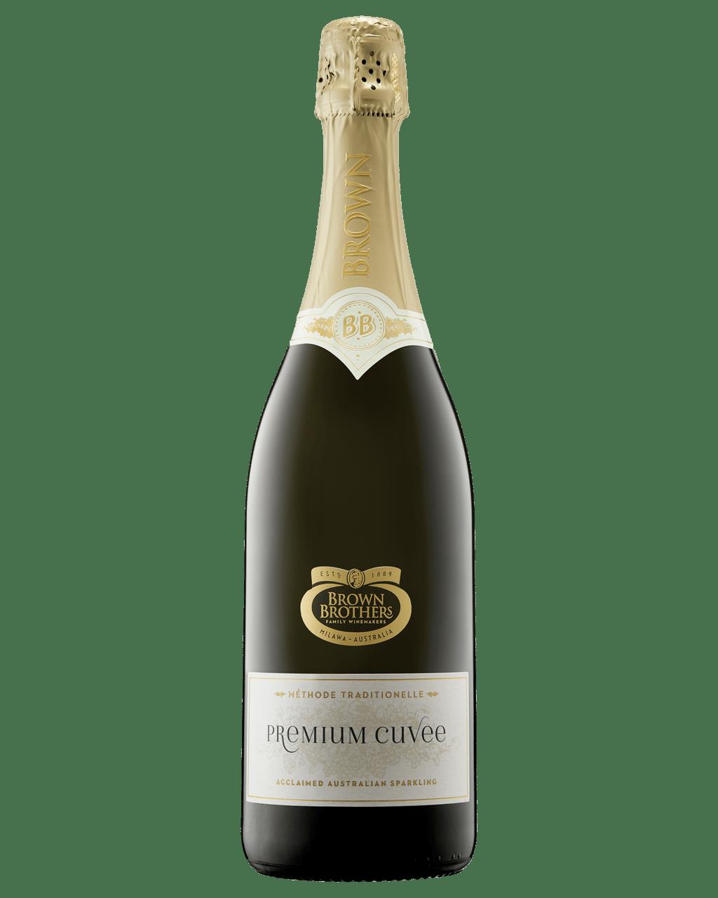 48b03df4eebe Brown Brothers Pinot Noir Chardonnay Pinot Meunier. product image
