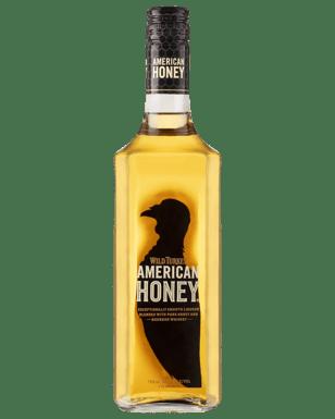 wild turkey american honey liqueur 700ml dan murphy s buy wine