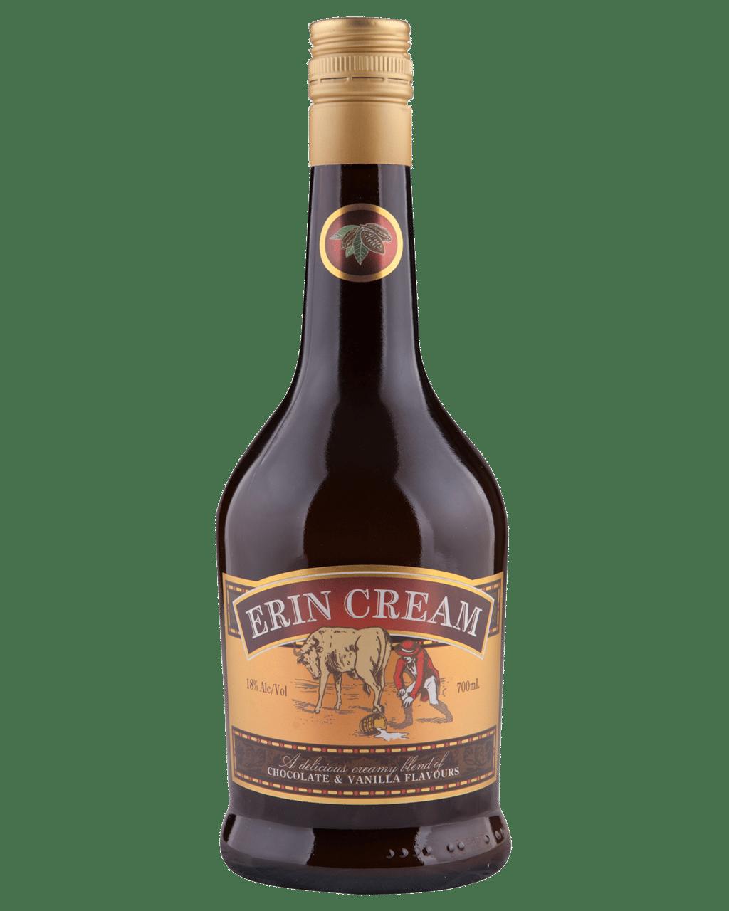 new style c0417 9c373 Buy Erin Cream Cream Liqueur 700mL | Dan Murphy's
