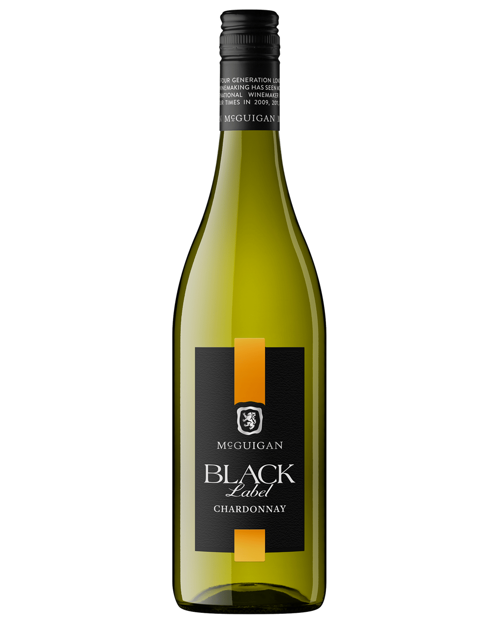 McGuigan Black Label Chardonnay  373cc7a74a