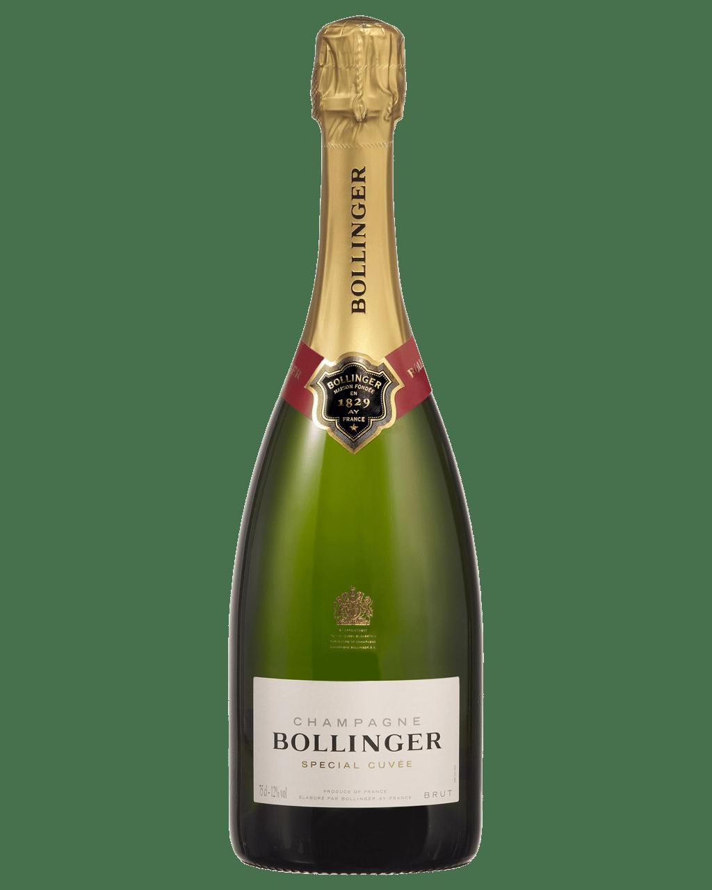 f352c8bfa44a Bollinger Special Cuvée