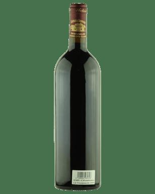 Château La Couspaude Saint-Émilion 2005   Dan Murphy\'s   Buy Wine ...