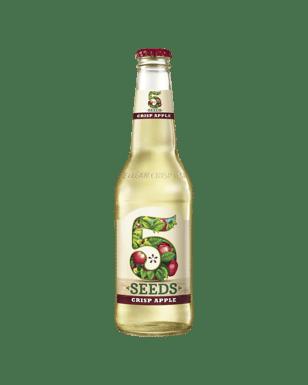 761ae885a49c 5 Seeds Crisp Apple Cider 345mL