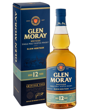 Glen Moray 12 Year Old Scotch Whisky 700ml Dan Murphys Buy Wine