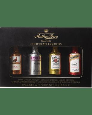 Anthon Berg Liqueur Chocolate 4 Pack Dan Murphys Buy