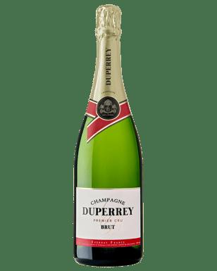 cd9bce264e7b Champagne Duperrey Premier Cru Brut. Offer. product image