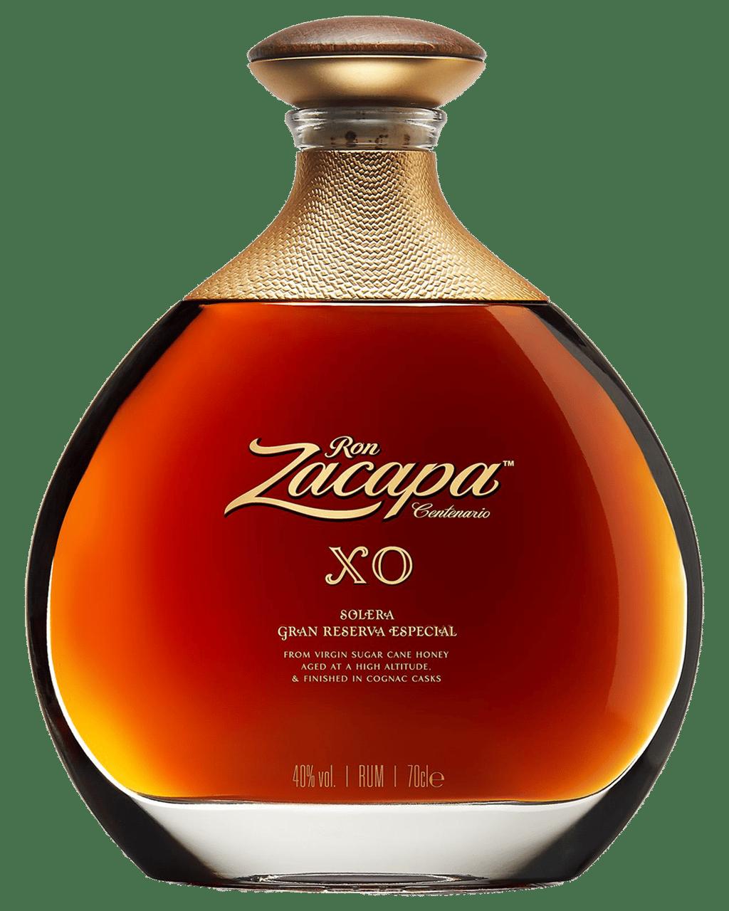 Babes Zacapa