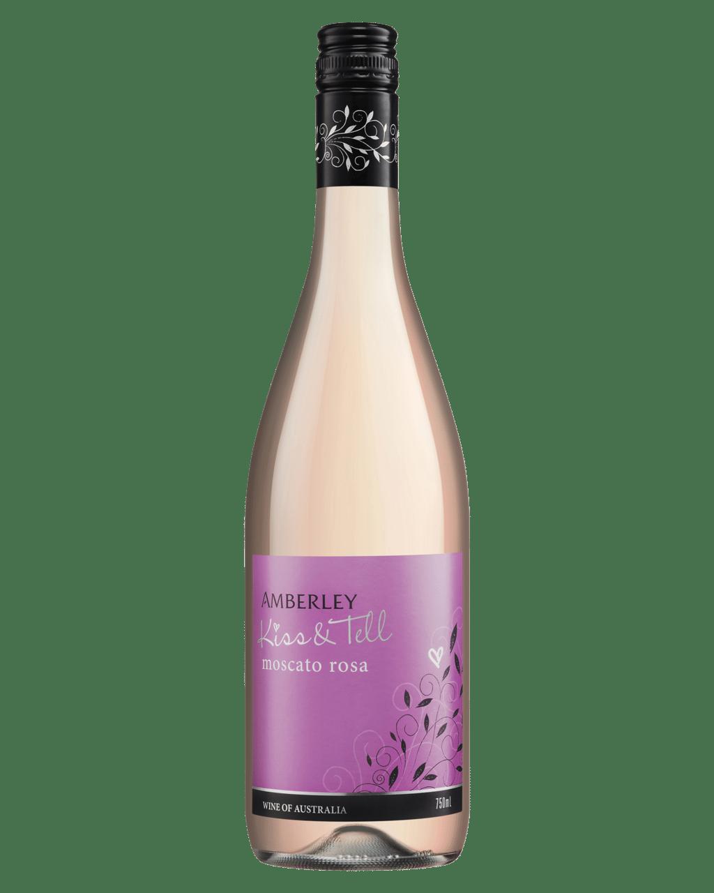 41fd17800 Amberley Kiss & Tell Moscato Rosa   Dan Murphy's   Buy Wine ...