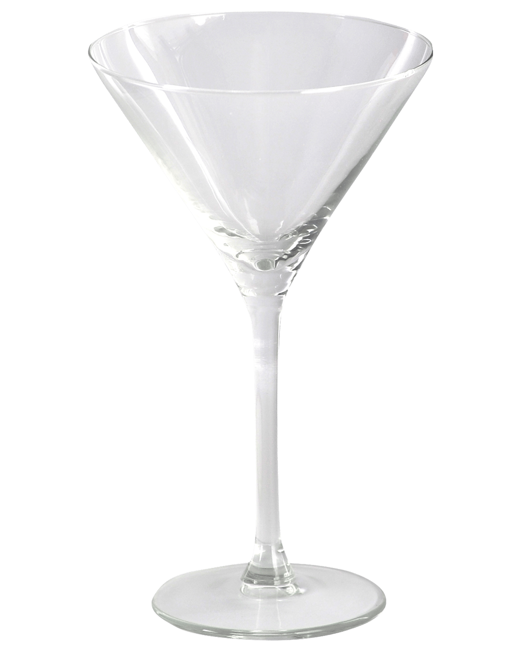 Buy Bar Station Martini Glasses 4 Pack Dan Murphy S Delivers