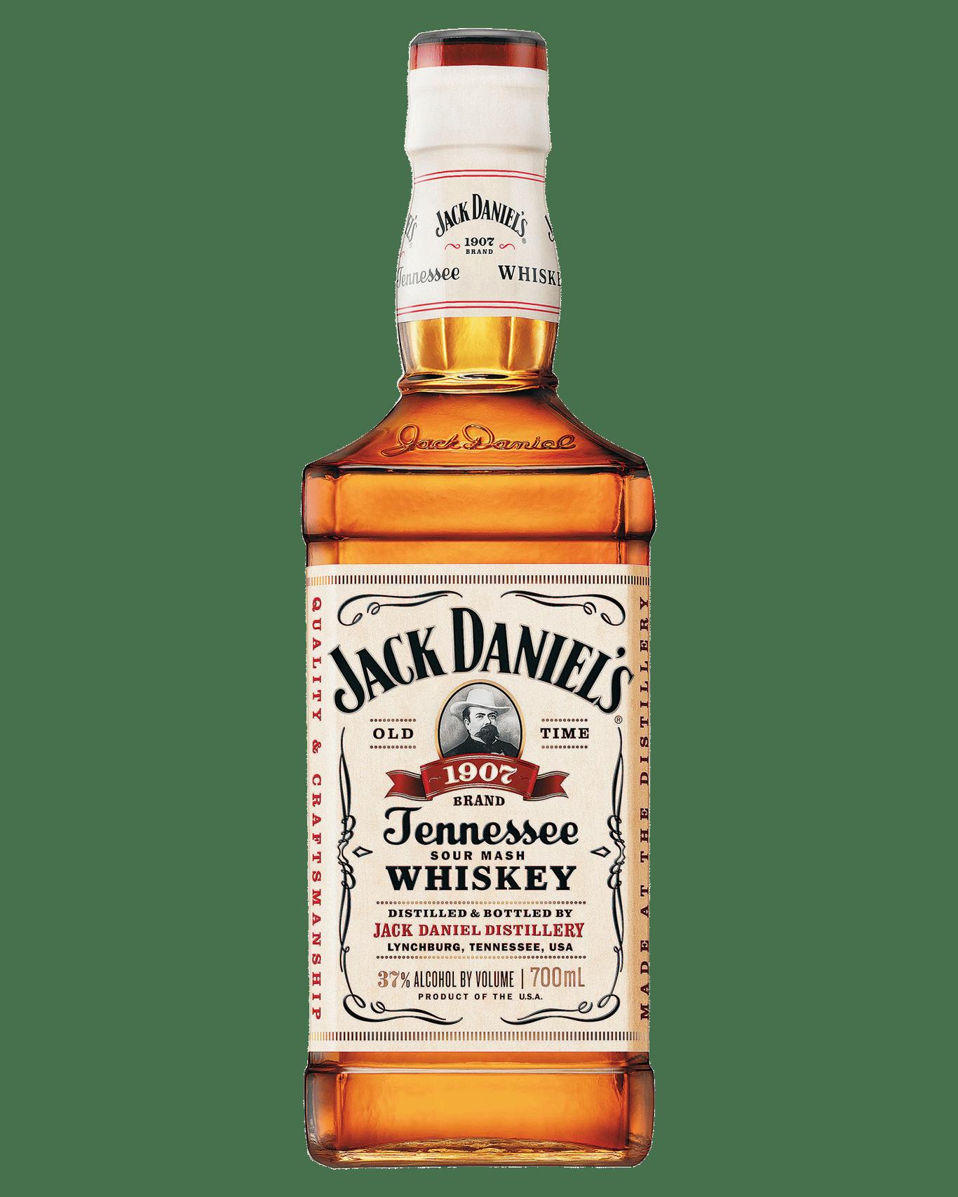 Jack Daniel's 1907 Tennessee Whiskey 700mL Whisky bottle ...