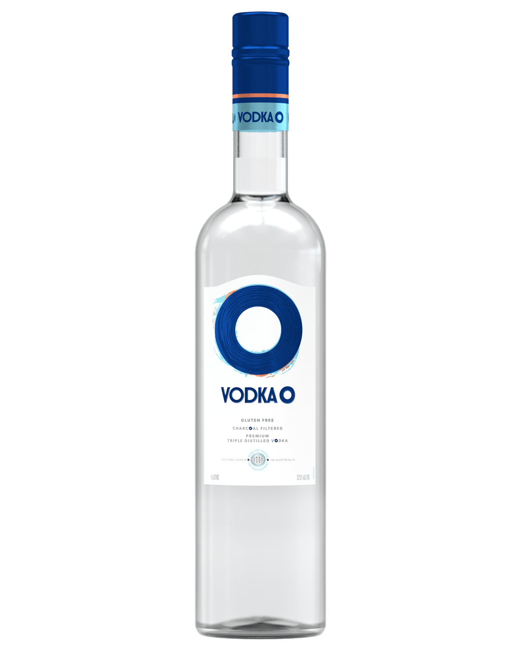 Buy Vodka O Vodka 1L | Dan Murphy's