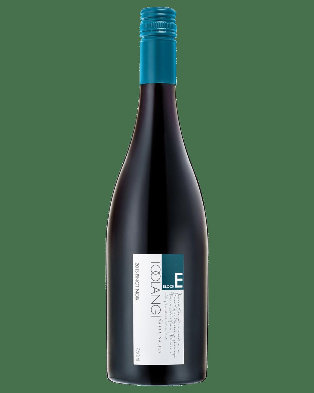 26e00f882e Toolangi Block E Pinot Noir | Dan Murphy's | Buy Wine, Champagne ...