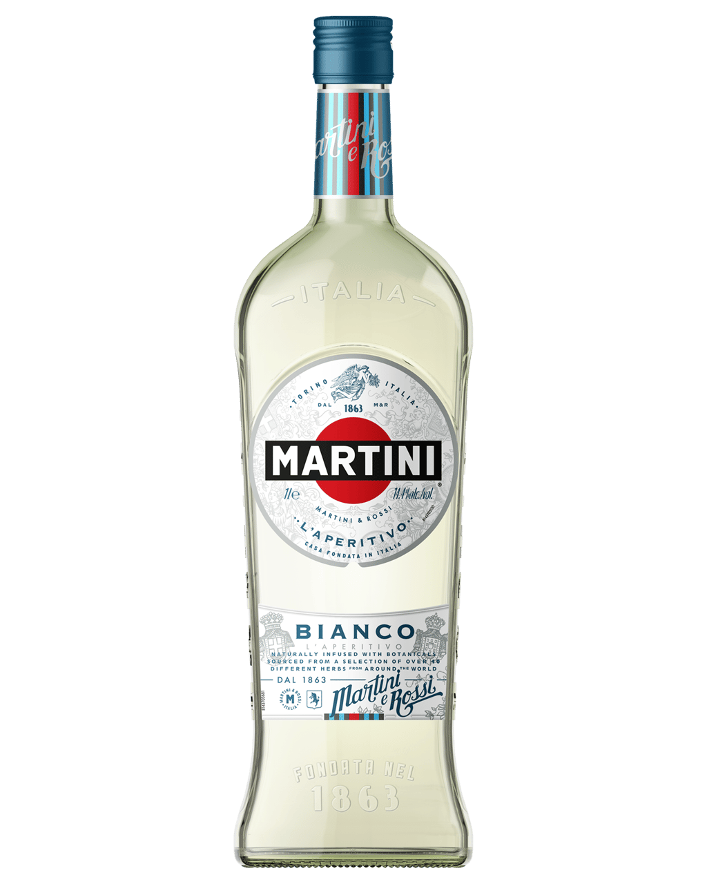 9135f2d37c3be Martini Bianco Vermouth 1L