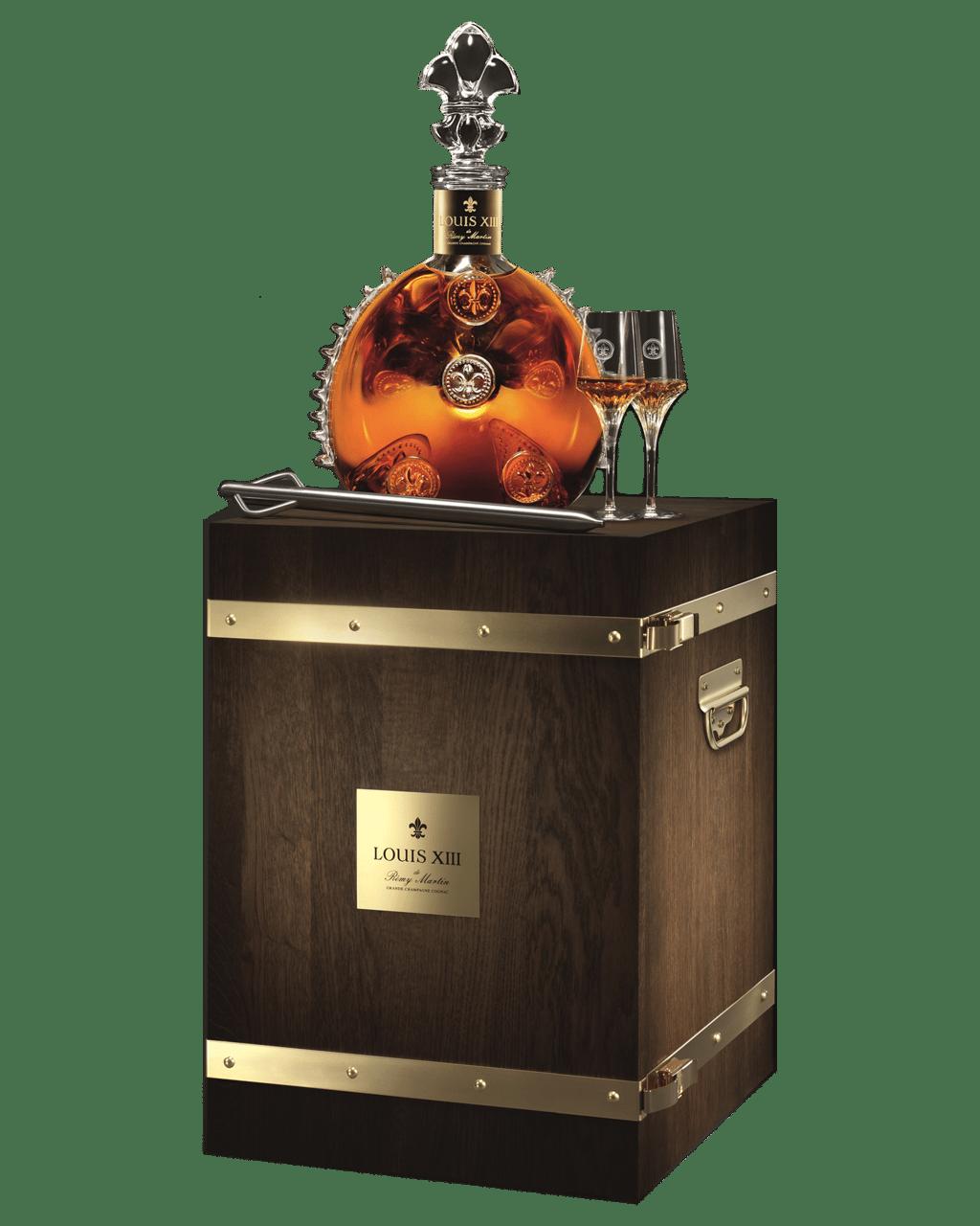 Rémy Martin Louis XIII Le Jeroboam Cognac 3L de61fffc0ab68