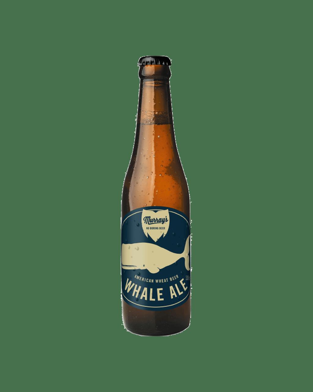 murray s whale ale 330ml dan murphy s buy wine champagne beer