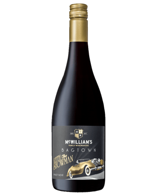 8d3b26aa7067 McWilliam s Bagtown Keith Pinot Noir