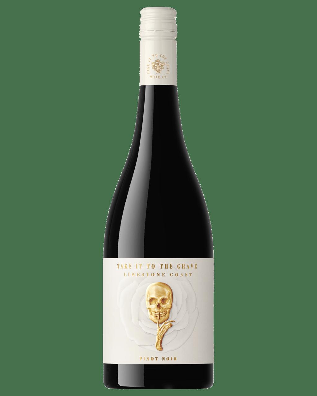622a1ced607 Buy Take It To The Grave Pinot Noir | Dan Murphy's
