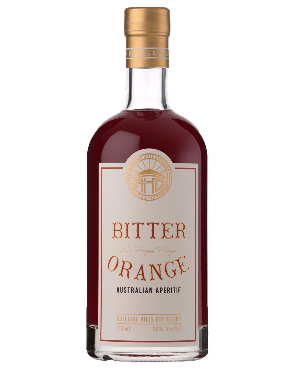 Buy Adelaide Hills Distillery Italian Small Batch Bitter