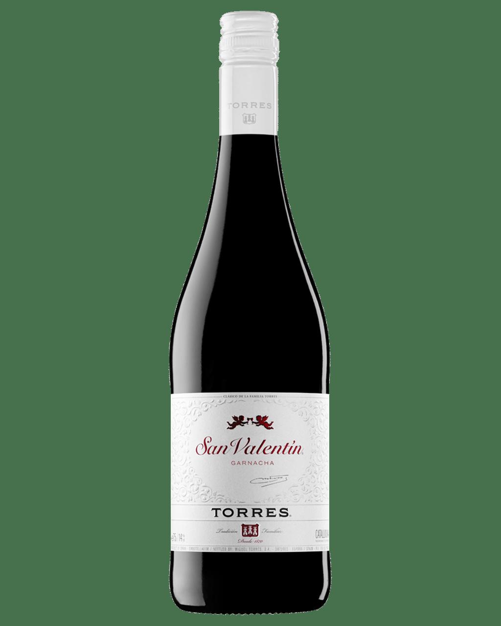 Buy Torres San Valentín Garnacha | Dan Murphy's