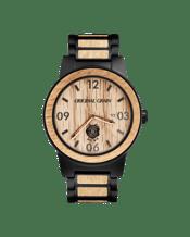 361e53cc Jim BeamBlack Original Grain Limited Edition Watch