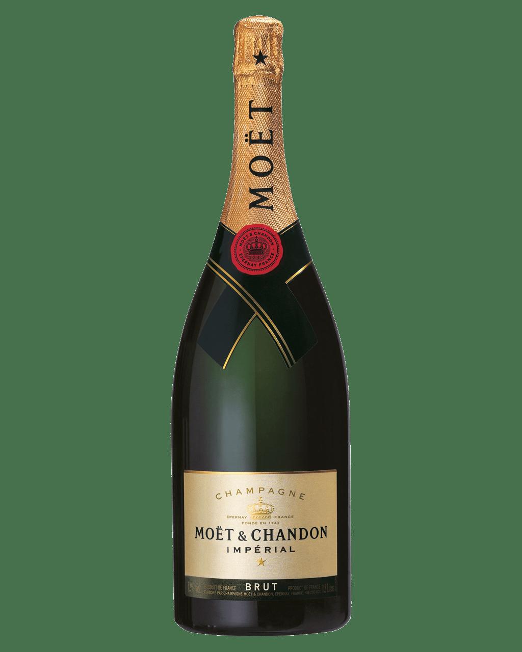 Moët   Chandon Brut Impérial Magnum 1.5L   Dan Murphy s   Buy Wine ... 13c4791c94