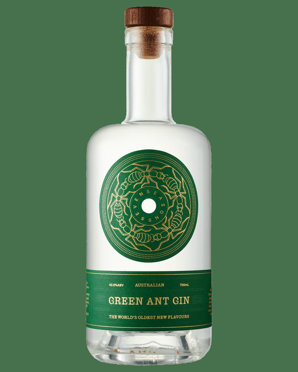 Buy Green Ant Gin 700mL   Dan Murphy's