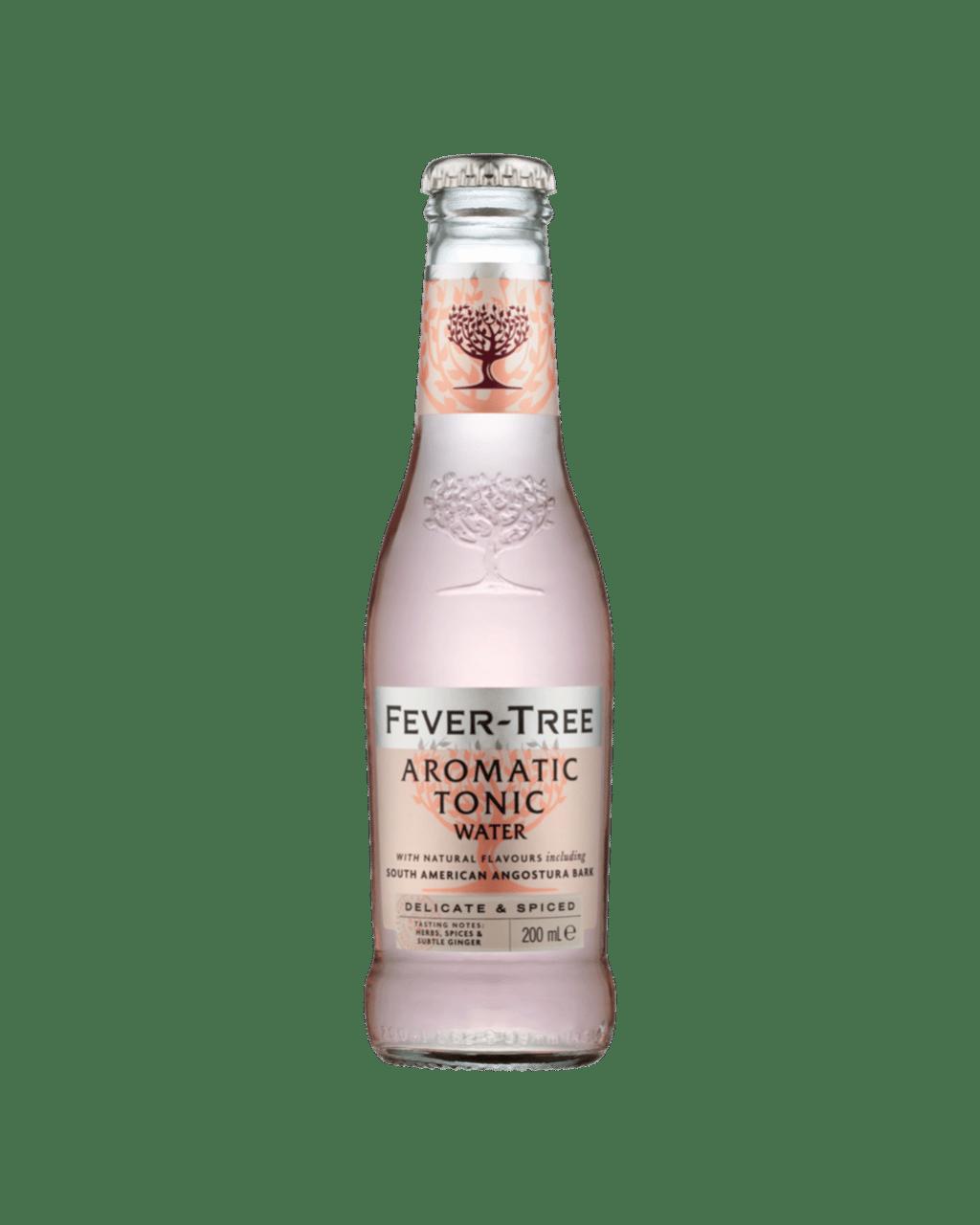 f46a7ec3c8153 Fever Tree Aromatic Tonic 200mL