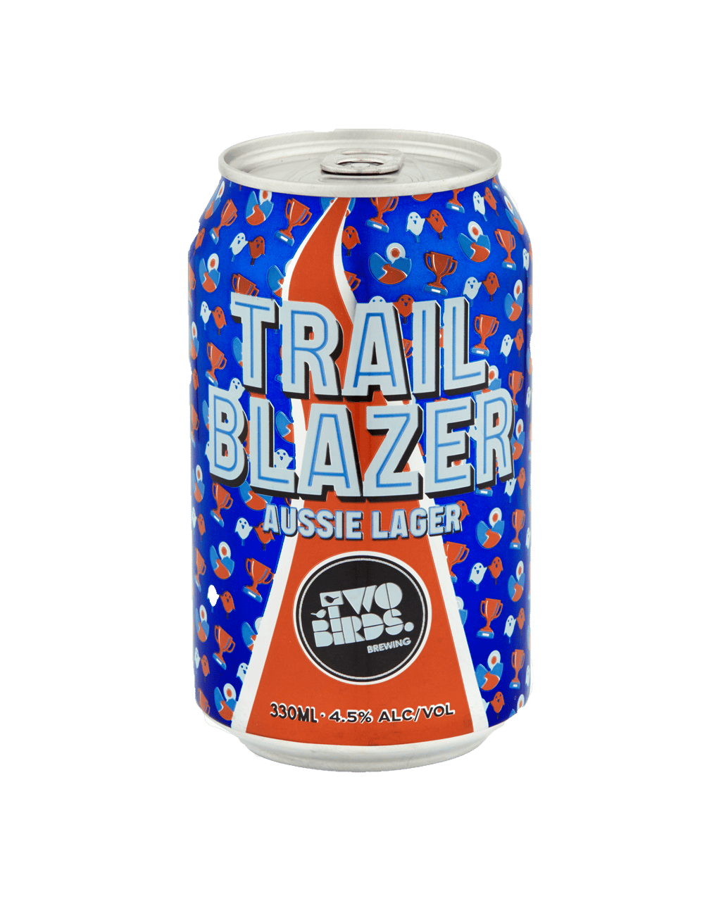 d57cc97a07f Two Birds Trail Blazer Cans 330mL