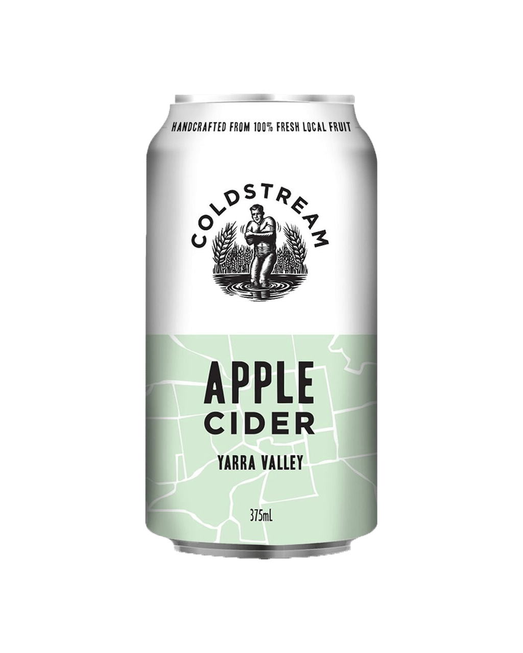 Coldstream Apple Cider Cans 375mL  6961c82bf