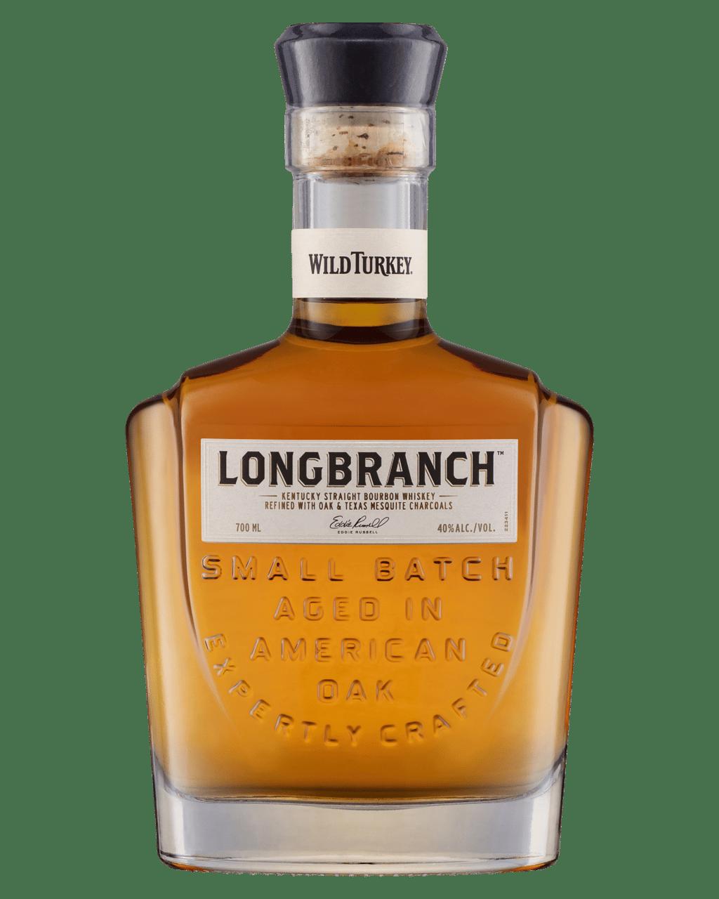 Wild Turkey Longbranch Kentucky Straight Bourbon Whiskey 700ml Dan Swanson Premium Full Spectrum Green Coffee Bean 60 Caps Murphys Buy Wine Champagne Beer Spirits Online