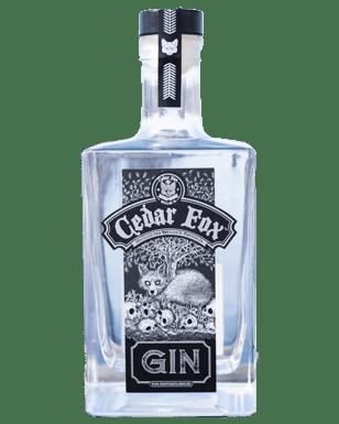 Cedar Fox Gin 700mL  49e221201b0