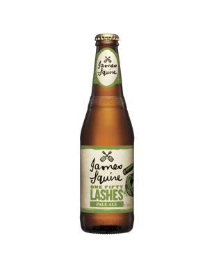 68fe46f929 Buy James Squire One Fifty Lashes Pale Ale Bottles 345mL | Dan Murphy's