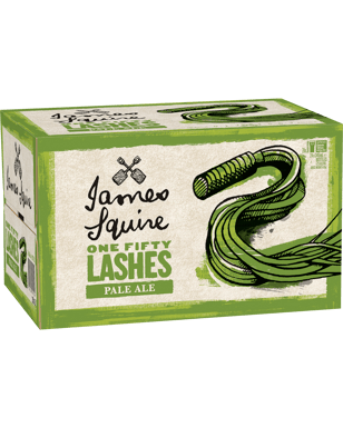 Buy James Squire One Fifty Lashes Pale Ale Bottles 345mL
