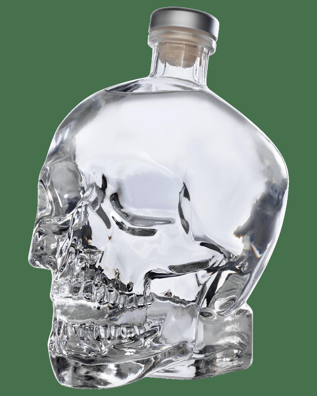 Buy Crystal Head Vodka 700mL | Dan Murphy's