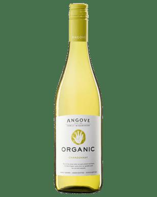 Buy Angove Organic Chardonnay | Dan Murphy's
